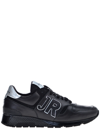 Мужские кроссовки John Richmond 6699-С_black