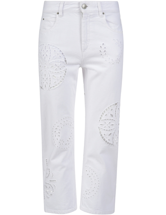 ISABEL MARANT джинсы
