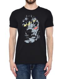 Мужская футболка BIKKEMBERGS 17S-C74