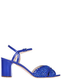 Женские босоножки Casadei 362_blue