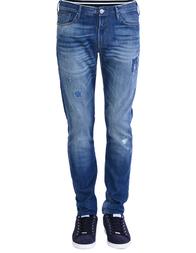 Мужские джинсы ARMANI JEANS 3Y6J06-6D2AZ-1500