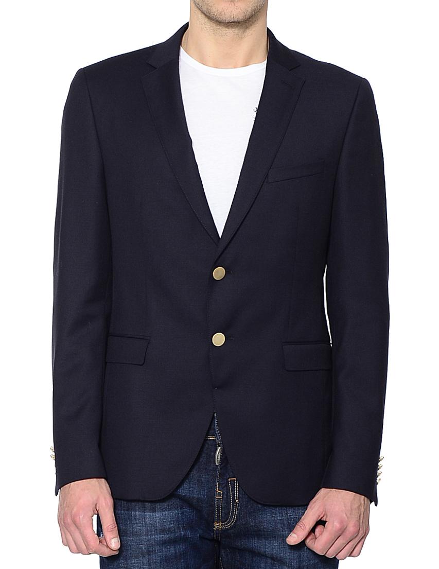 Мужской пиджак HUGO BOSS 50375875-410_blue