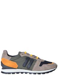 Мужские кроссовки Bikkembergs 478-fango-multi