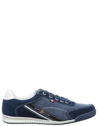 Мужские кроссовки MARINA MILITARE MM1565_blue