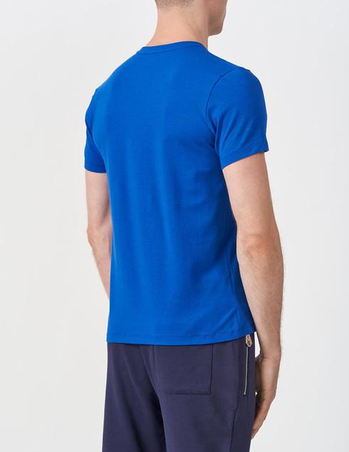 4US Cesare Paciotti SPVAA1229-ROYAL-blue фото-3
