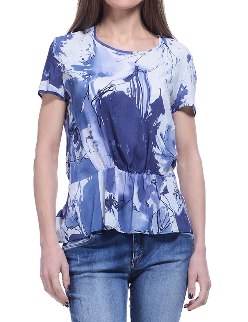 Блуза TRUSSARDI JEANS 56C8949