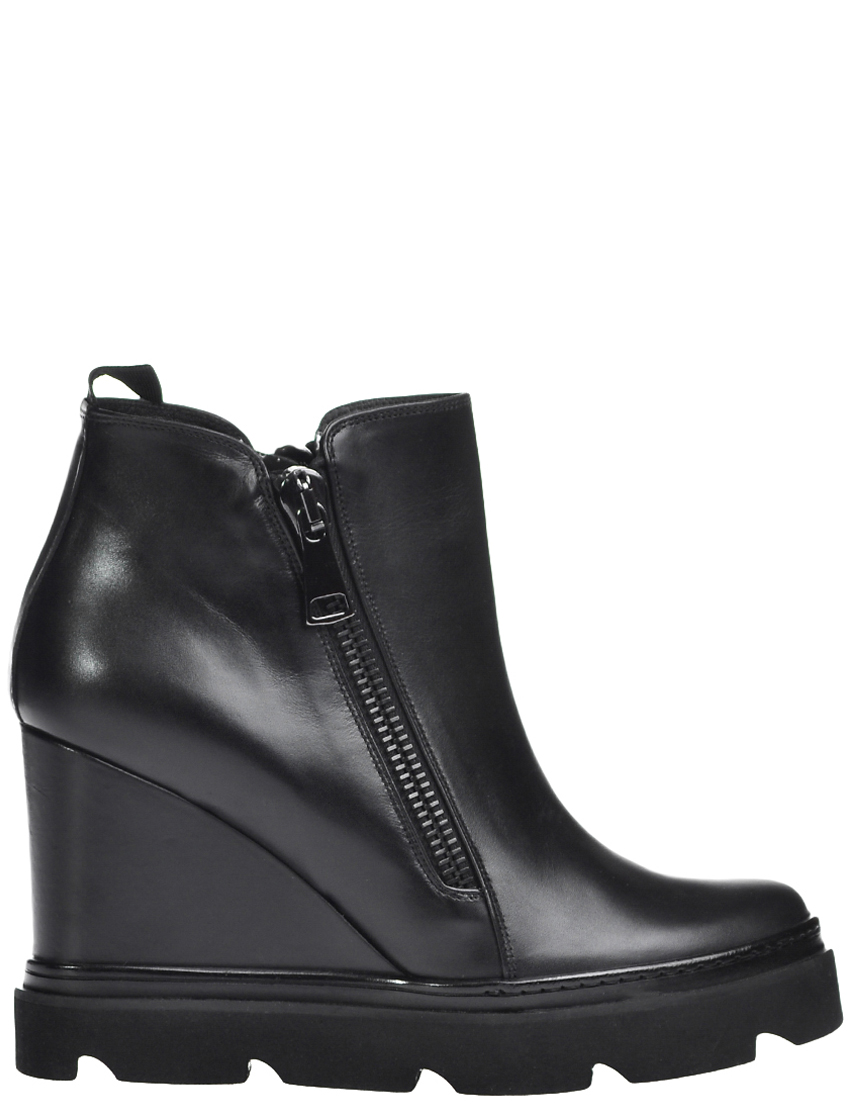 Женские ботинки ROBERTO BOTTICELLI 18004_black