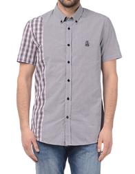 Мужская рубашка LOVE MOSCHINO C59102T75863004