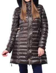 Женское пальто DUVETICA D309000FTIA230