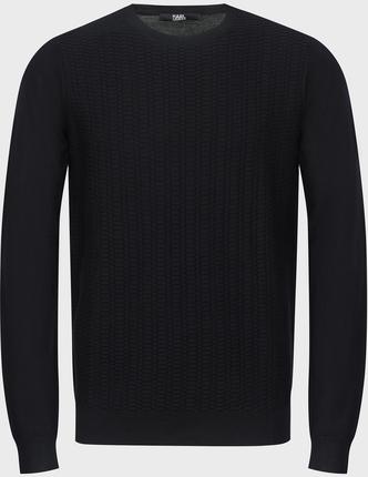 KARL LAGERFELD свитер