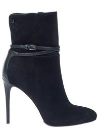 Женские ботинки LE SILLA 43940_black