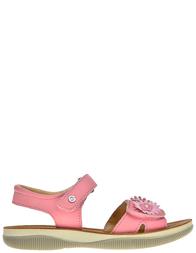 Босоножки для девочек Naturino 5732-rosa-cipria_pink