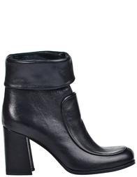 Женские ботинки GENUIN VIVIER 40522_black