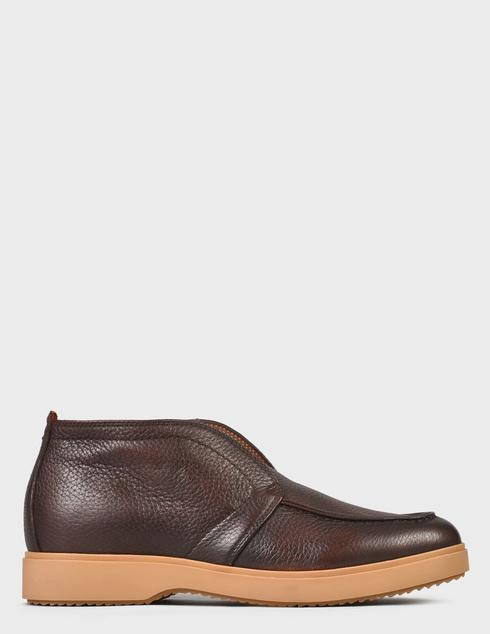 мужские коричневые Ботинки Henderson Baracco 81512.CVC.0 - фото-6