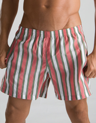 Мужские шорты пляжные GERONIMO 1009p1Green