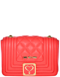 Женская сумка Love Moschino 4201_red