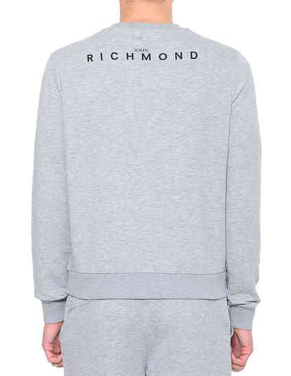 John Richmond RMA17008FE-W0066_gray