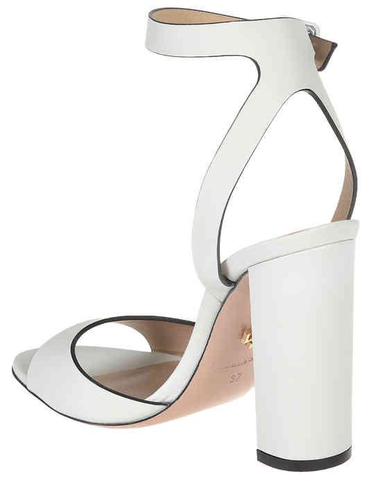 белые женские Босоножки Le Silla 5304N100R1PPBUL-219 7389 грн