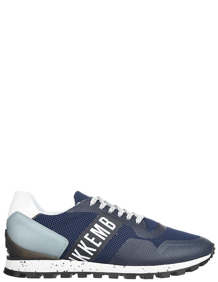 Мужские кроссовки Bikkembergs AGR-108979_blue