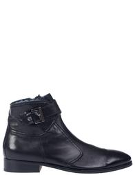 Мужские ботинки ROBERTO BOTTICELLI 8706_black