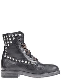Женские ботинки Roberto Serpentini 3576_black