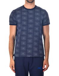 Мужская футболка ARMANI JEANS C6H92JL3X