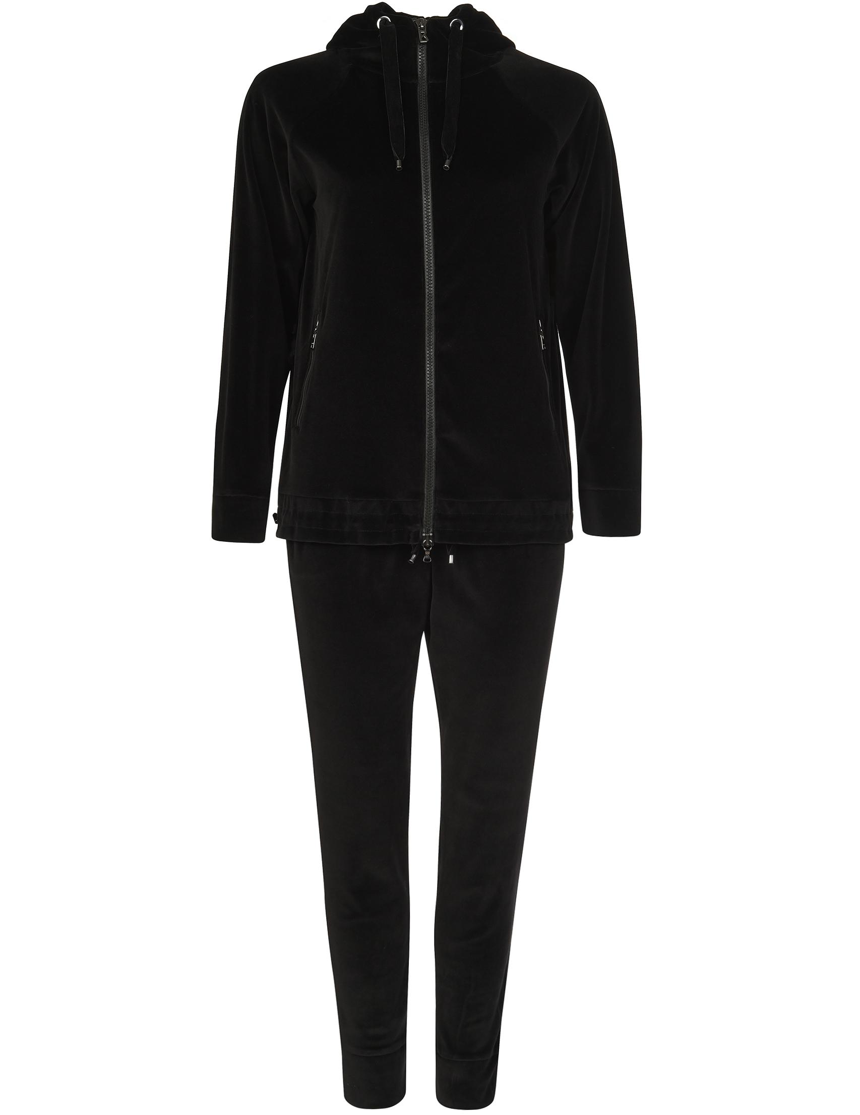Купить Спортивный костюм, BOGNER, Черный, 80%Хлопок 20%Полиэстер;100%Полиэстер, Осень-Зима