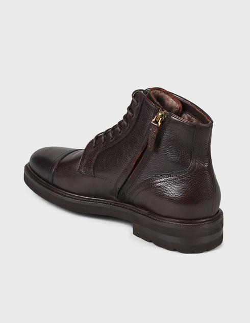 мужские коричневые Ботинки Henderson Baracco AGR-81521.M.0 - фото-2