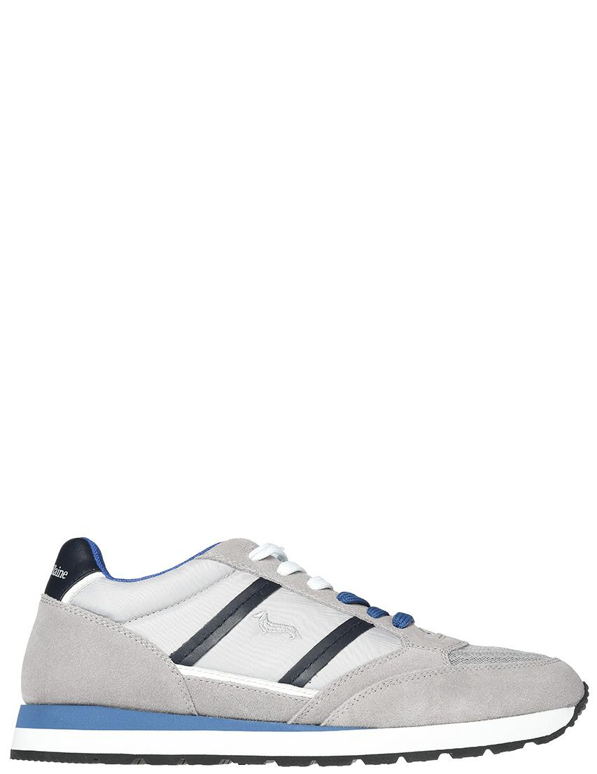 Мужские кроссовки HarmontBlaine HGE1001646_gray
