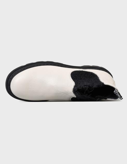 бежевые женские Ботинки Voile Blanche 0012501958.01.1B83 7799 грн