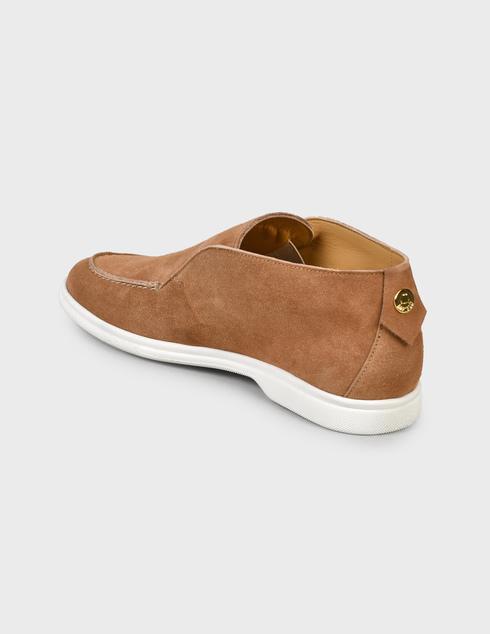 бежевые женские Ботинки Loriblu AGR-1I29509522 7370 грн