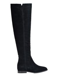 Женские сапоги ASH 175-black