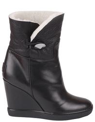 Женские ботинки NANDO MUZI 8849-black