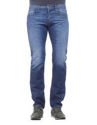 Мужские джинсы LOVE MOSCHINO Q15645T7448198W