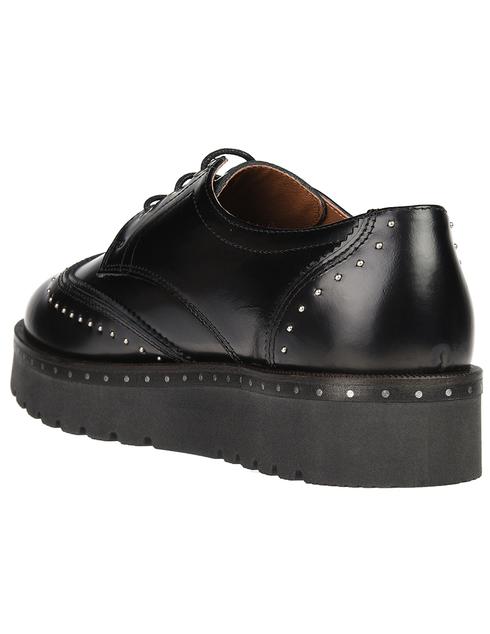 черные женские Дерби Trussardi 79A002929Y099999-K299 2798 грн