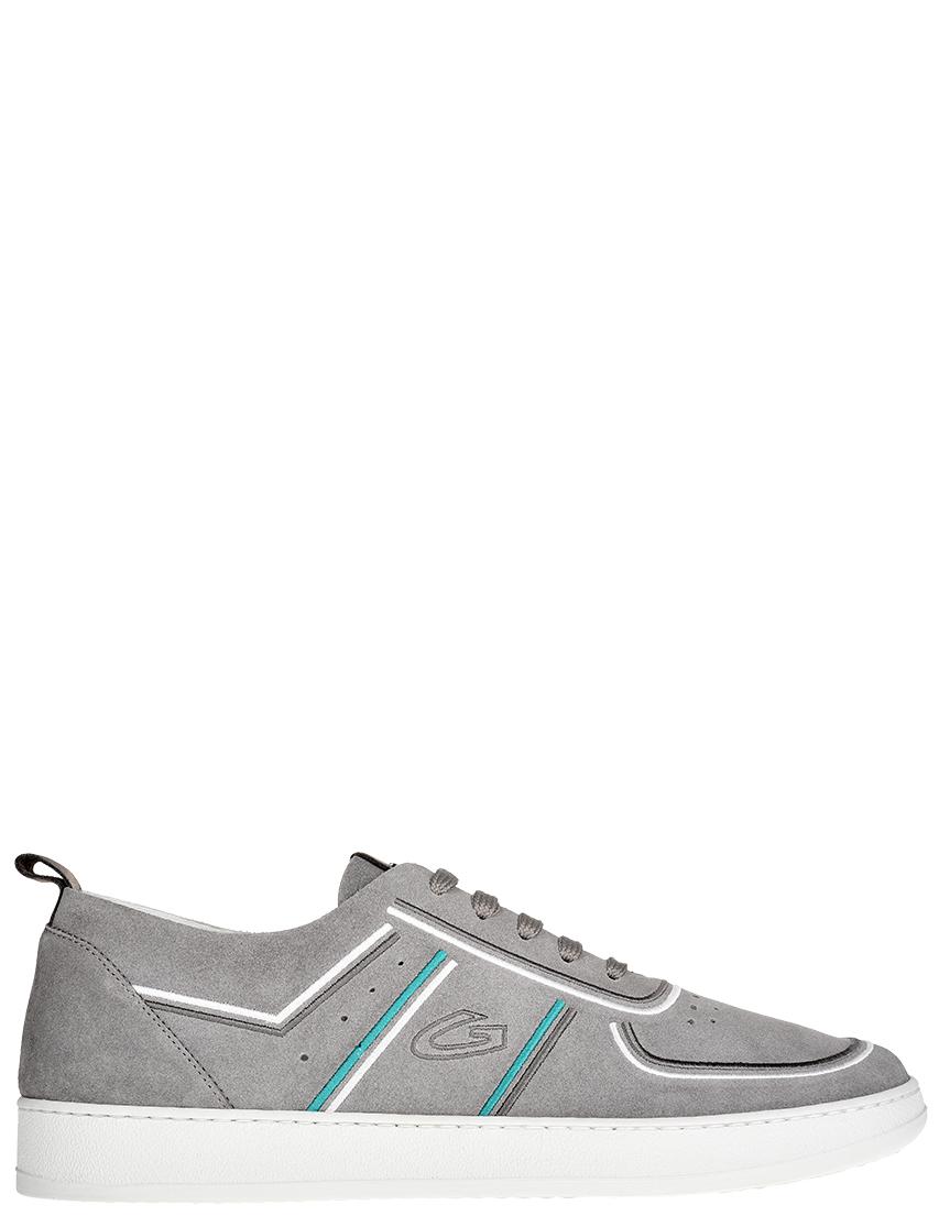Мужские кроссовки Alberto Guardiani SSU76424C-SA82_gray