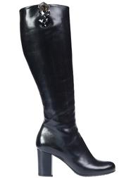 Женские сапоги NANDO MUZI 8894_black