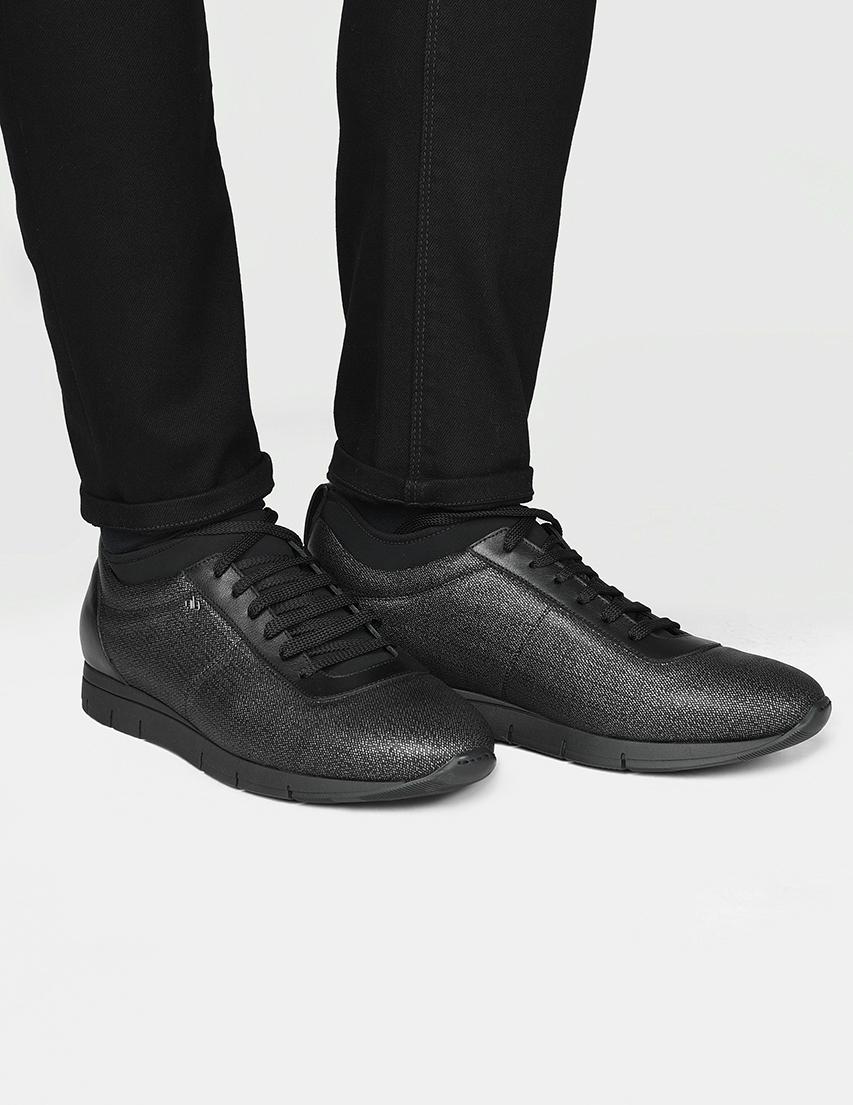 Мужские кроссовки Aldo Brue NS06_black