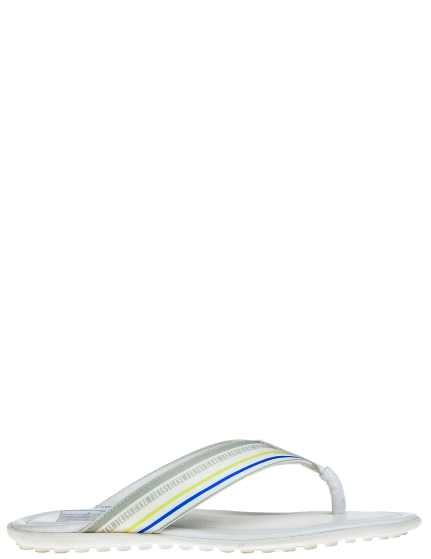 Мужские пантолеты BIKKEMBERGS 106745_white