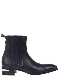 Мужские ботинки JOHN RICHMOND 2712_black