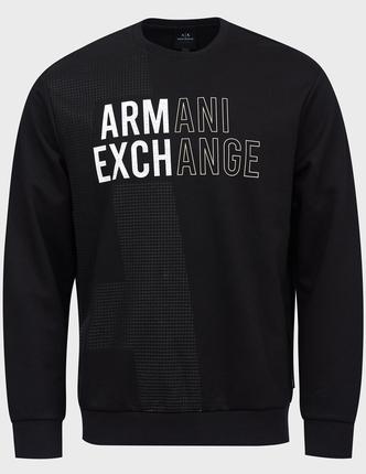 ARMANI EXCHANGE джемпер