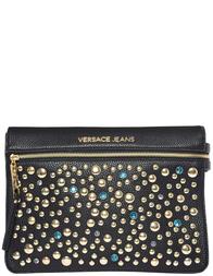 Женская сумка Versace Jeans BD6_black