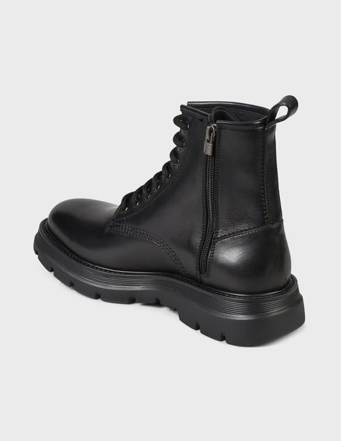 черные Ботинки Fabi FU0313A-900 размер - 40; 41; 42; 43; 44; 45