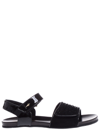 Женские сандалии Cesare Paciotti 41902_black