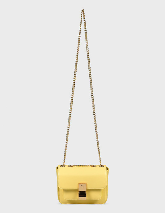 Trussardi 953-yellow фото-2