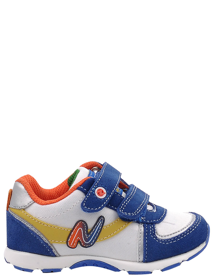 Детские кроссовки для мальчиков NATURINO sport424-color