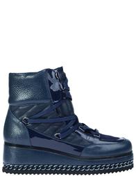 Женские ботинки ALBERTO LA TORRE 1134_blue
