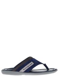 Мужские пантолеты RICHMOND 2687_blue