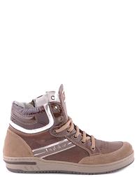 Детские ботинки для мальчиков BYBLOS MMB3250A