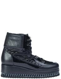 Женские ботинки ALBERTO LA TORRE 1134_black